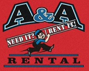 A&A Party and Equipment Rental of Alexandria, VA
