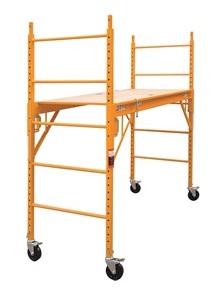 scaffold rental
