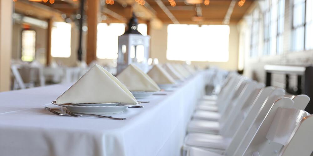 Tables Rentals In Alexandria Va
