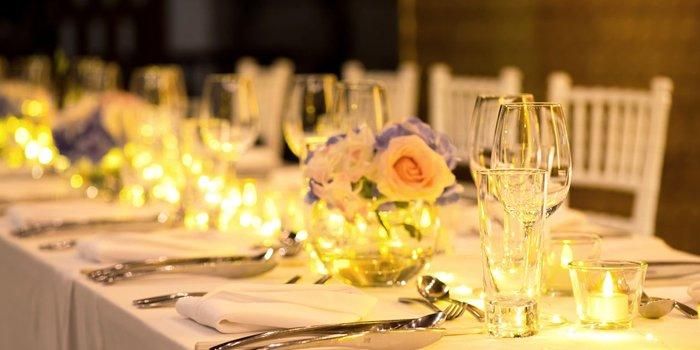 wedding rental supply